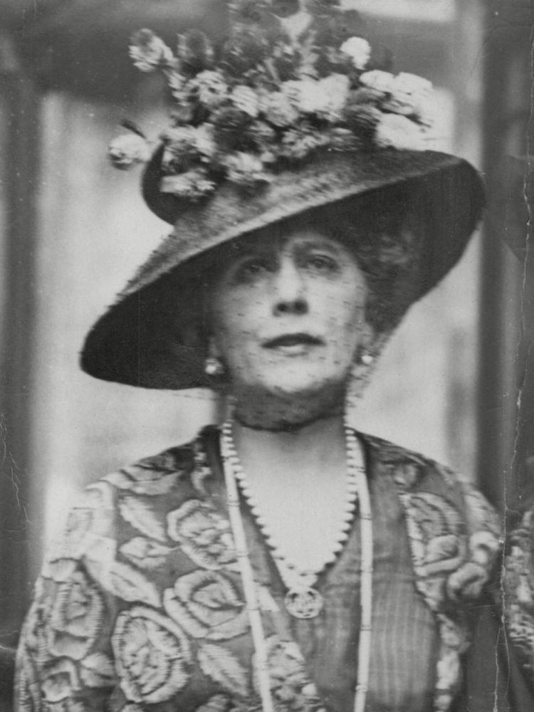 Alice Keppel HM King Edward VII Alice Keppel Affair Joint Family Tree
