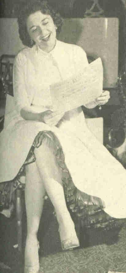 Alice Lon THE CHAMPAGNE LADIES