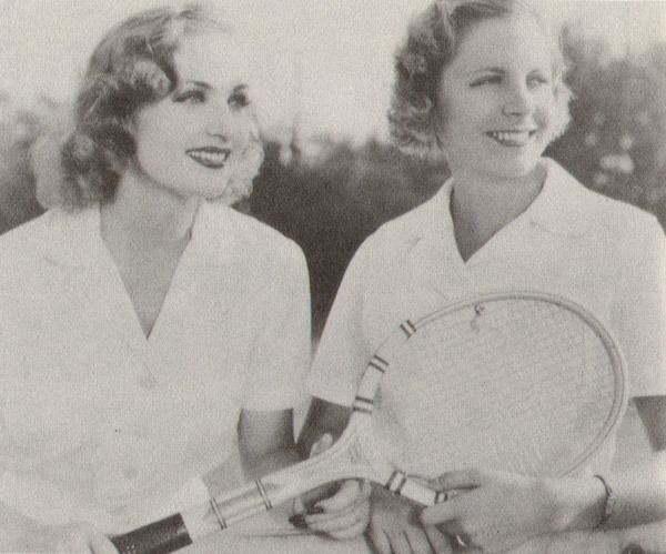 Alice Marble Alice Marble Page 2 TennisForumcom