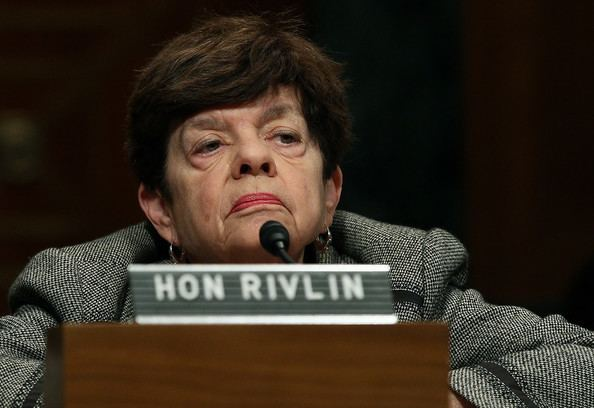 Alice Rivlin Alice Rivlin Photos Senate Budget Committee Holds