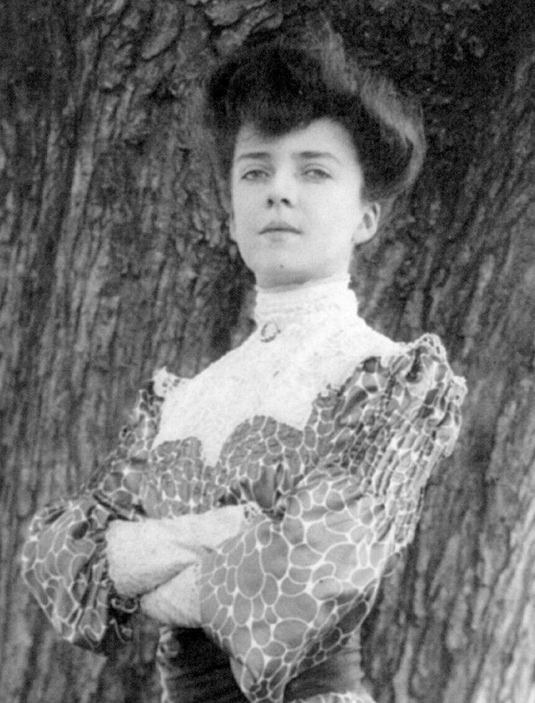 Alice Roosevelt Longworth InTowner Publishing Corp Princess Alice39s Palace