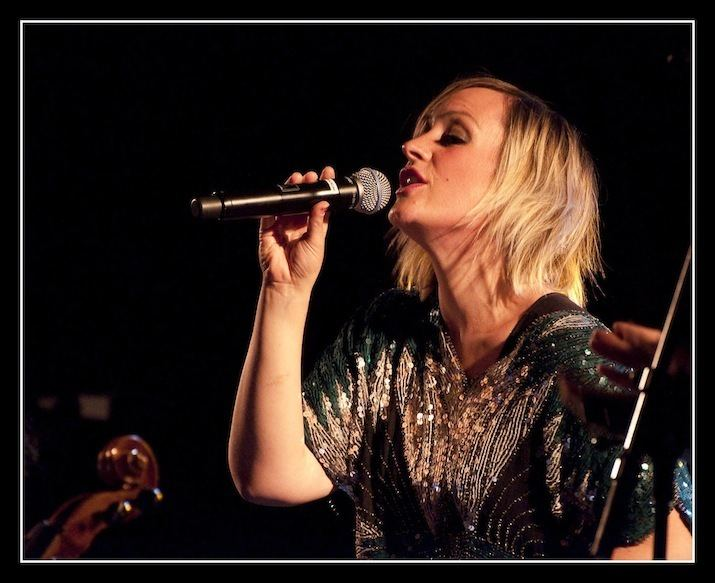 Alice Russell (singer) Alice Russell Hard amp Strong Okayplayer