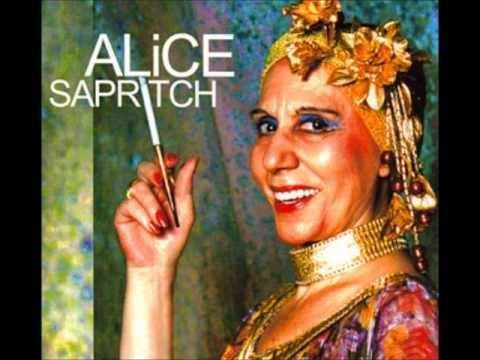 Alice Sapritch Alice Sapritch Mes amants YouTube