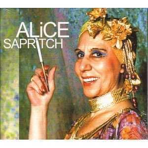 Alice Sapritch djbrecordfreefrsaprich001jpg