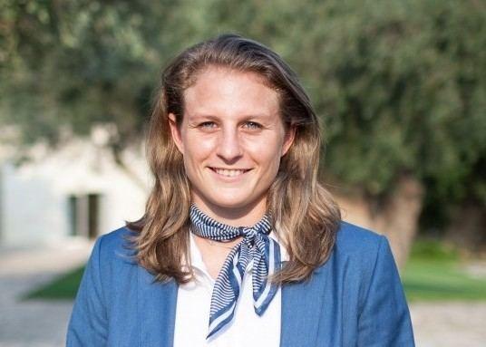 Alice Schlesinger JudoInside News Alice Schlesinger British citizen and