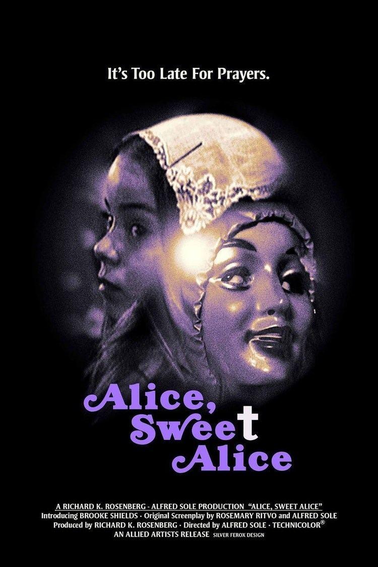Alice, Sweet Alice Subscene Alice Sweet Alice Communion Arabic subtitle