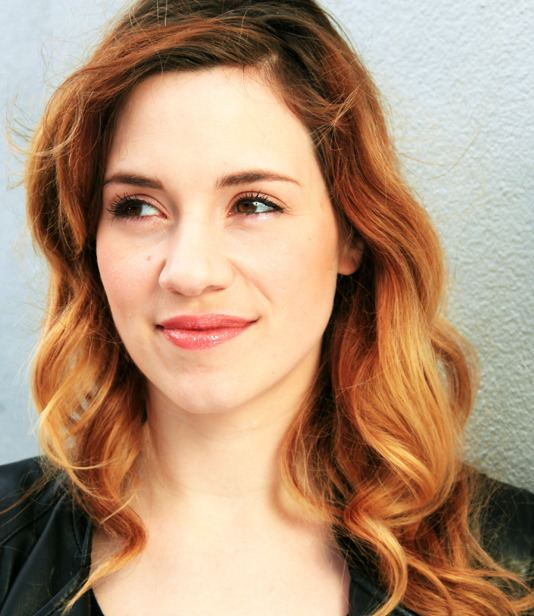 Alice Wetterlund Q Who is the hot dancing girl in the Southwest