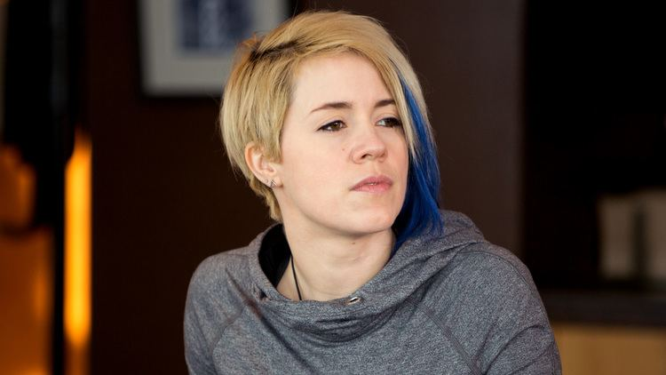 Alice Wetterlund Alice Wetterlund Bio l Silicon Valley l HBO