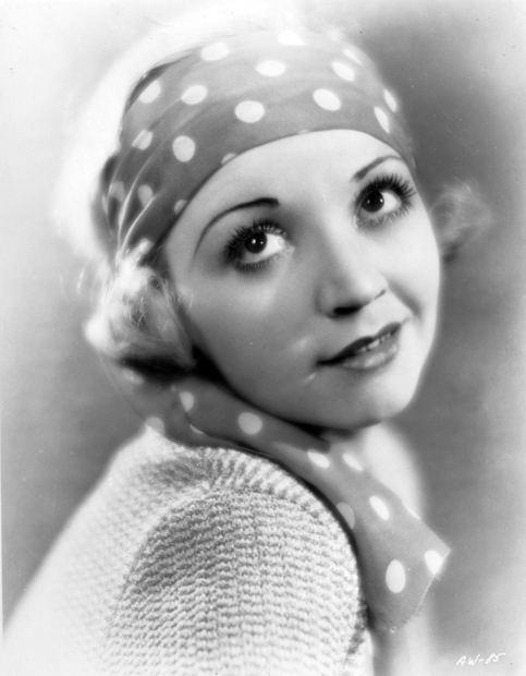 Alice White Picture of Alice White