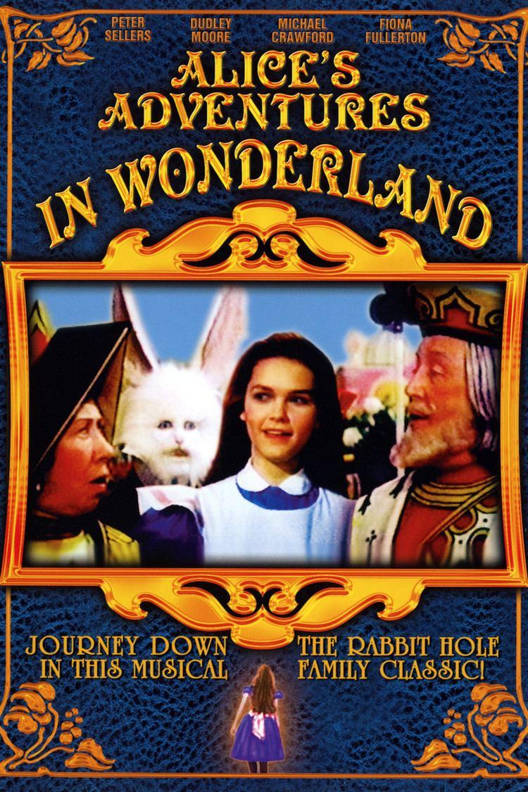 Alice's Adventures in Wonderland (1972 film) wwwgstaticcomtvthumbdvdboxart39349p39349d