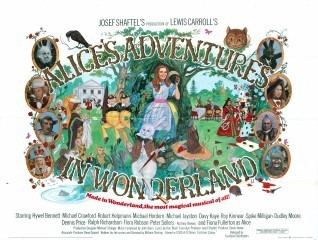 Alice's Adventures in Wonderland (1972 film) Alices Adventures in Wonderland 1972 film Wikipedia