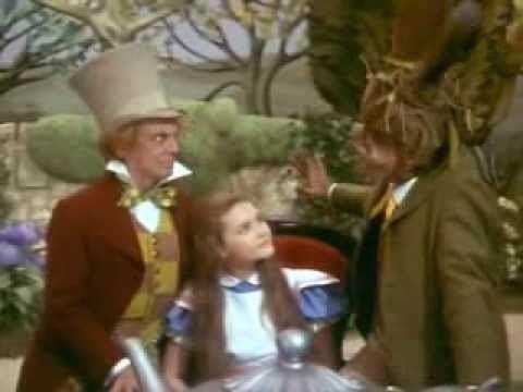 Alice's Adventures in Wonderland (1972 film) The Pun Song from Alices Adventures in Wonderland 1972 YouTube