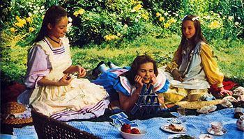 Alice's Adventures in Wonderland (1972 film) Alices Adventures in Wonderland 1972 What a Wonderful Dream an