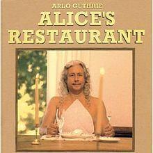 Alice's Restaurant: The Massacree Revisited httpsuploadwikimediaorgwikipediaenthumb9