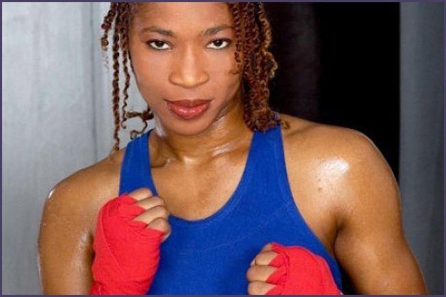 Alicia Ashley Alicia Ashley Awakening Fighter Profile