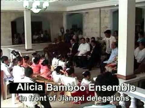 Alicia Bamboo Ensemble httpsiytimgcomviIf9XdlpIzyEhqdefaultjpg