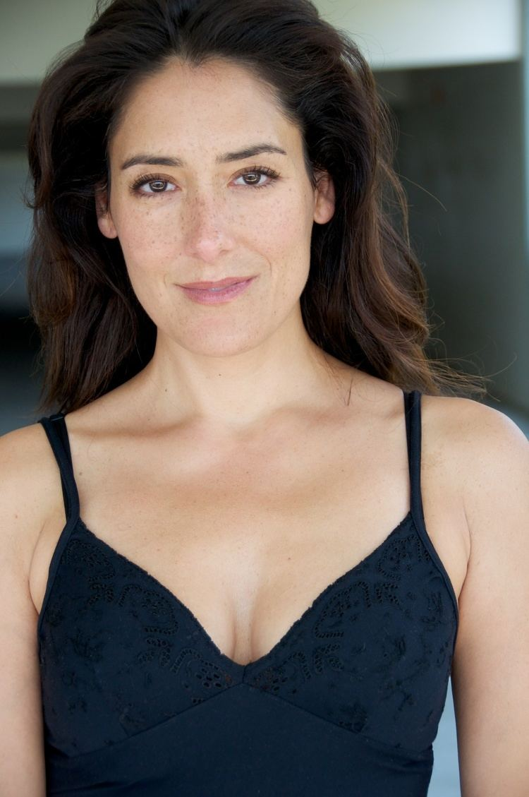 picture Alicia Coppola