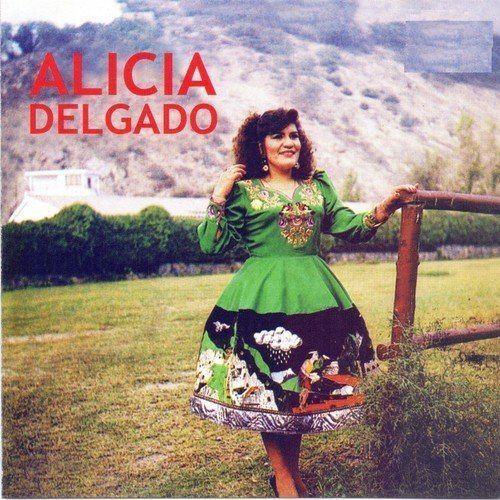Alicia Delgado A Ti Cajatambo Song By Alicia Delgado From Alicia Delgado