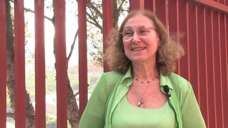 Alicia Dickenstein Alicia Dickenstein Interview YouTube
