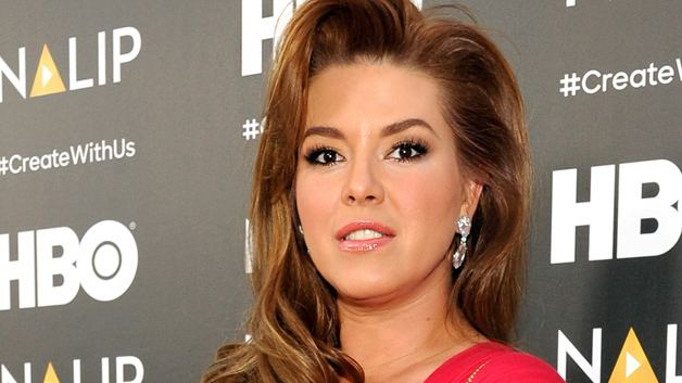 Alicia Machado Who Is Alicia Machado CBS Boston