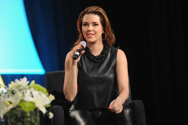 Alicia Machado Former Miss Universe Alicia Machado claims Donald Trump body shamed