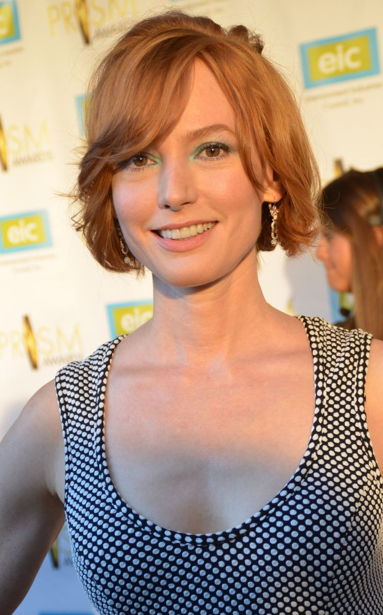 Alicia Witt - Alchetron, The Free Social Encyclopedia