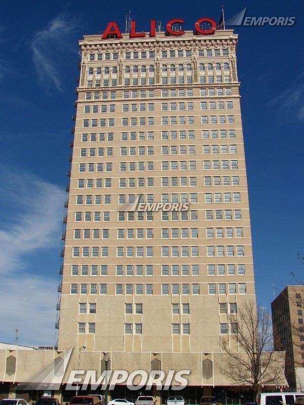 ALICO Building Alico Building Waco 125096 EMPORIS