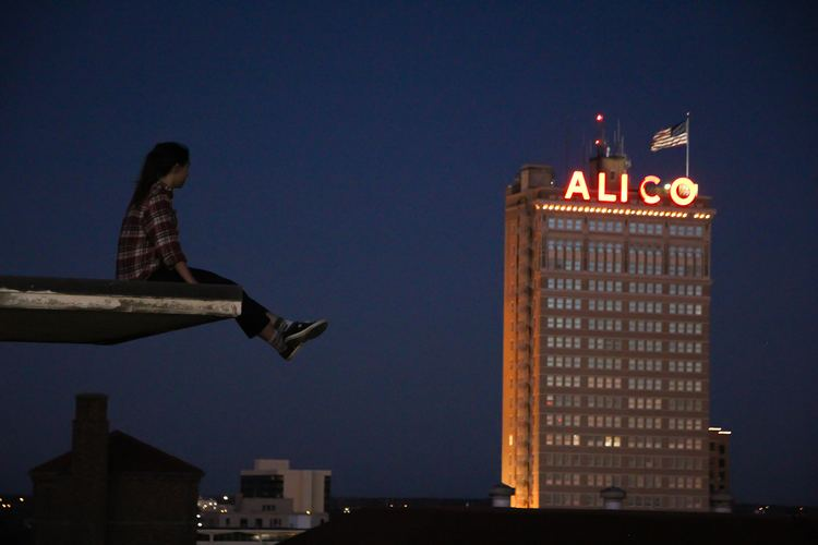 ALICO Building Allure of the ALICO mystery and history behind Waco39s favorite