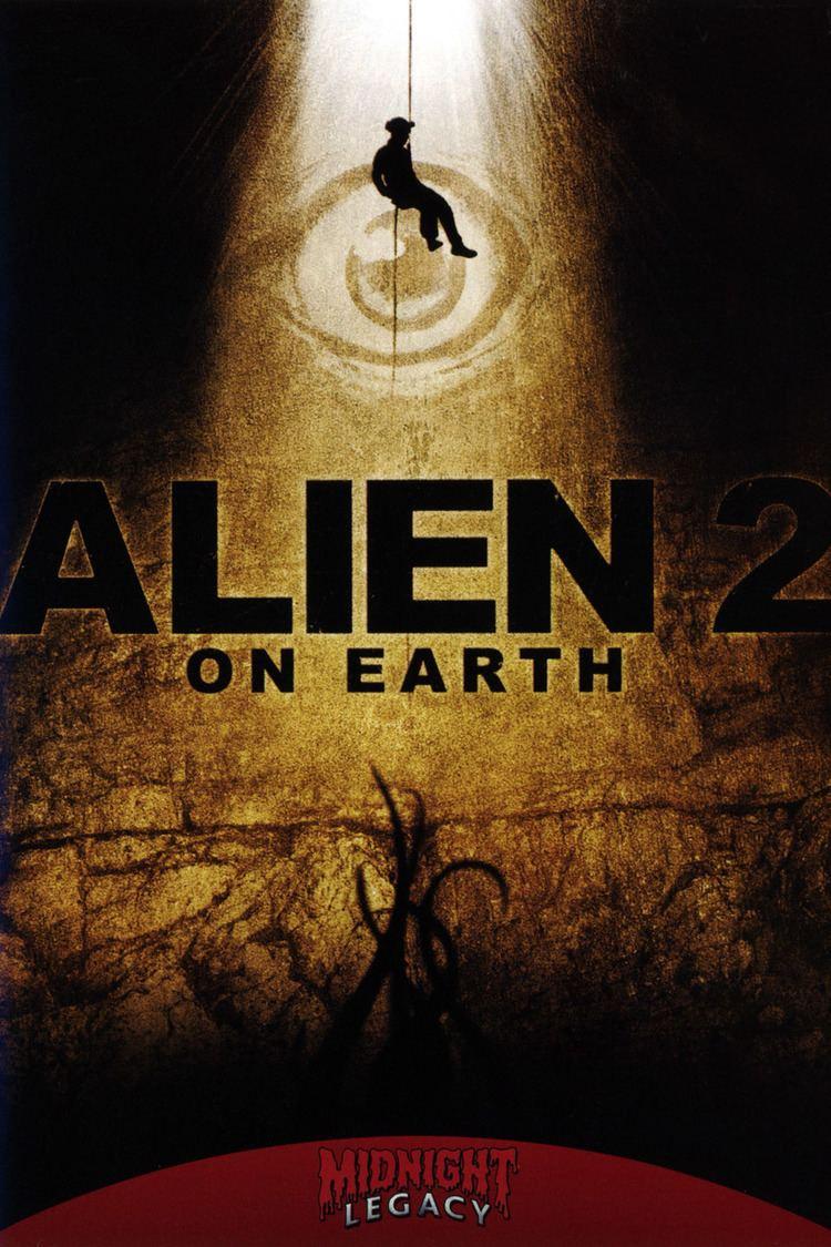Alien 2: On Earth wwwgstaticcomtvthumbdvdboxart8553605p855360