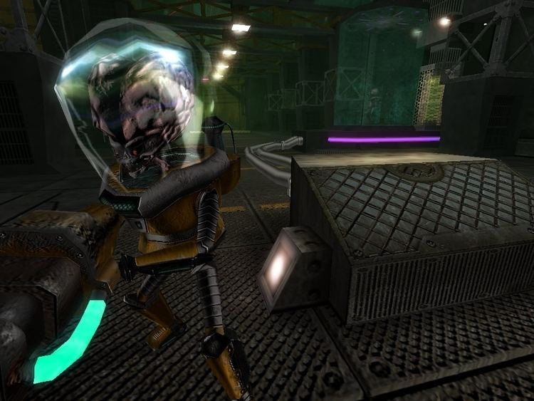 Alien Arena (game) Freeware Freegame Alien Arena 2008 v720 Free Full Game for