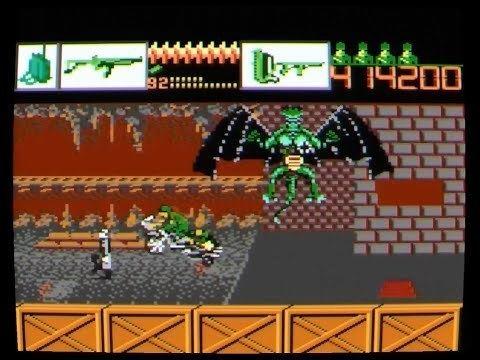 Alien Brigade - Alchetron, The Free Social Encyclopedia