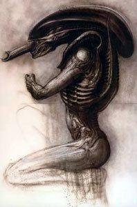 Alien (creature in Alien franchise) Alien creature in Alien franchise Wikipedia
