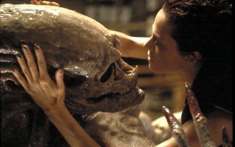 Alien (creature in Alien franchise) Looking back at JeanPierre Jeunet39s Alien Resurrection Den of Geek