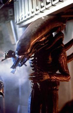 Alien (creature in Alien franchise) Alien film Wikipedia