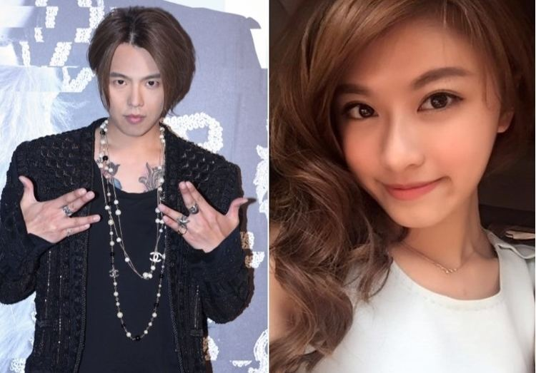 Alien Huang Alien Huang rumoured to be dating Weather Girls member Asianpopnews