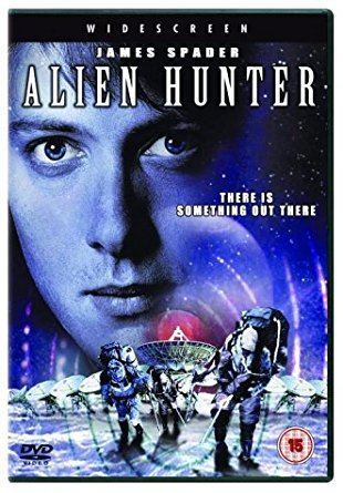 Alien Hunter Alien Hunter DVD 2003 Amazoncouk James Spader Janine Eser