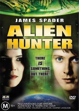 Alien Hunter Alien Hunter Wikipedia