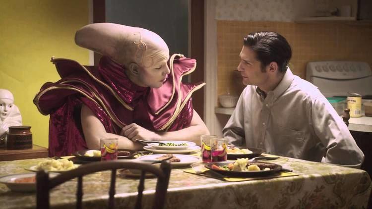 Alien Love Triangle Corey Feldman in alien love triangle 7DaysLater EP2 YouTube
