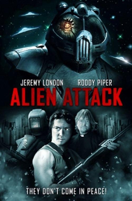 Alien Opponent Alien Opponent Colin Theys 2010 SciFiMovies
