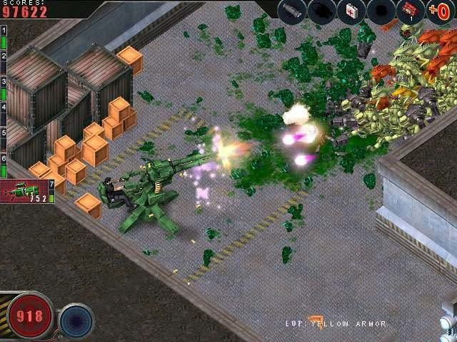 Alien Shooter Alien Shooter gt iPad iPhone Android Mac amp PC Game Big Fish