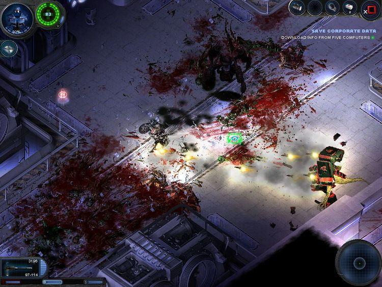 alien shooter 2 download full version