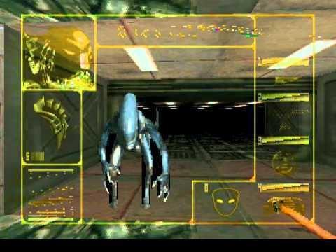 Alien vs Predator (Jaguar game) - Alchetron, the free social