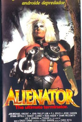 Alienator Alienator The Loft Cinema