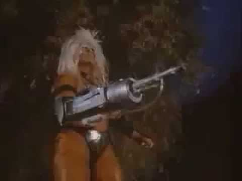 Alienator Alienator 1990 Trailer YouTube