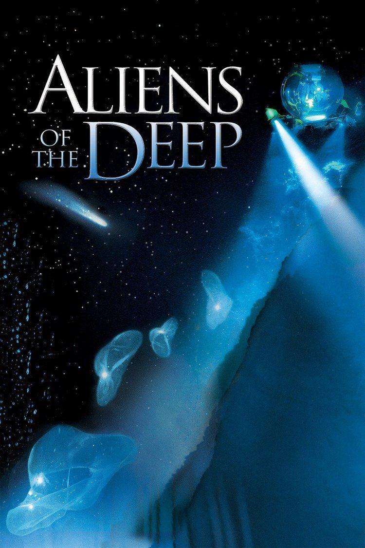 Aliens of the Deep wwwgstaticcomtvthumbmovieposters86498p86498