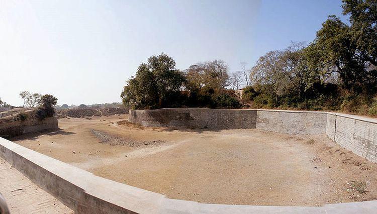 Aligarh, Uttar Pradesh Beautiful Landscapes of Aligarh, Uttar Pradesh