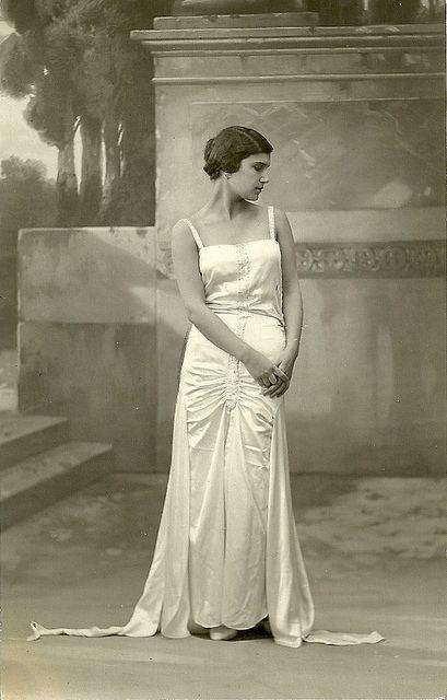 Aliki Diplarakou Miss Europe 1930 Aliki Diplarakou Flickr Photo Sharing