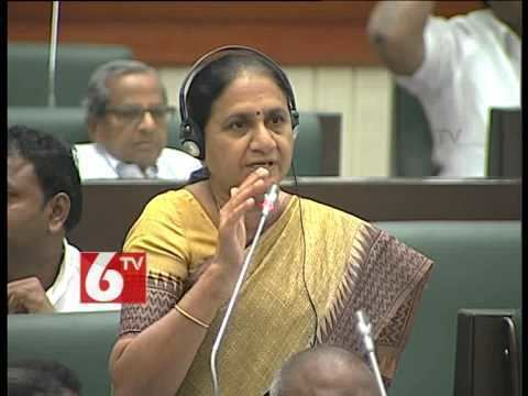 Alimineti Madhava Reddy Uma Madhava Reddy speech in assembly on T bill YouTube