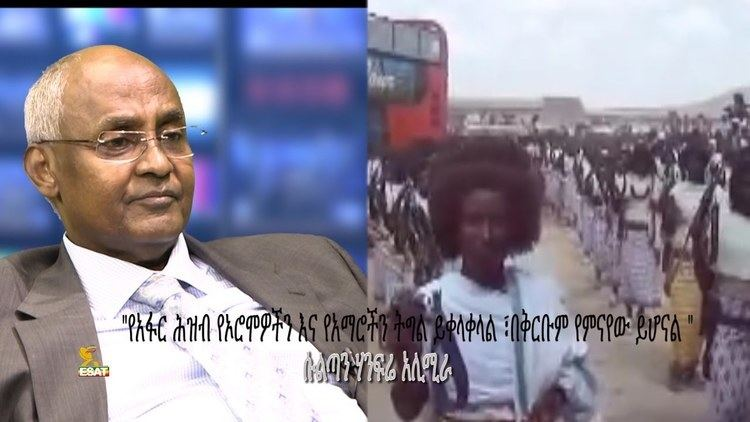 Alimirah Hanfare ESAT News Analysis November 7 2016 Sultan Hanfare Alimirah YouTube
