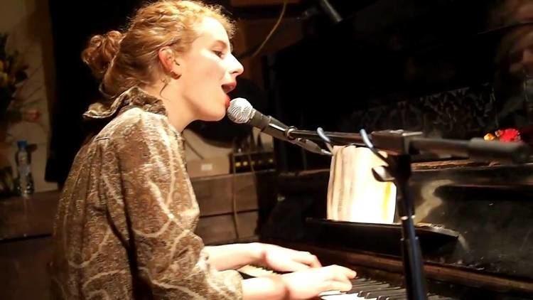 Alina Orlova Alina Orlova Anyway 06 YouTube